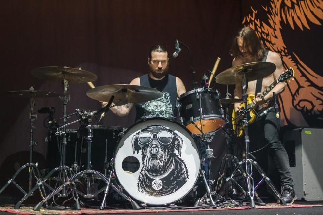 Monster Truck - Live @ LANXESS Arena, Cologne