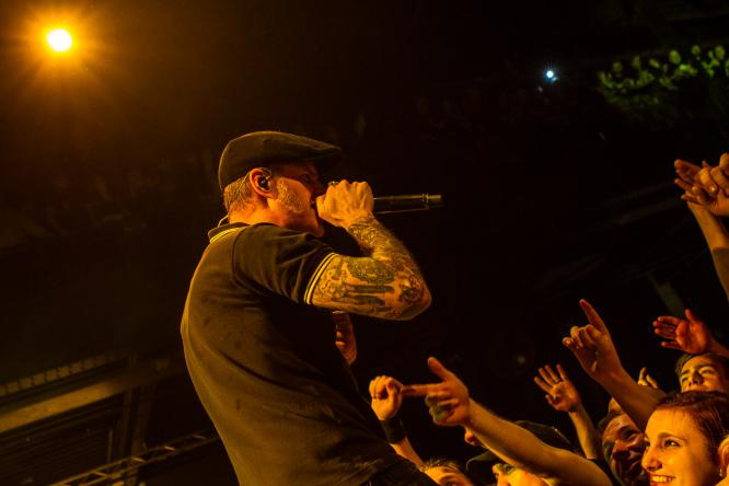 Dropkick Murphys - Live @ Palladium, Köln