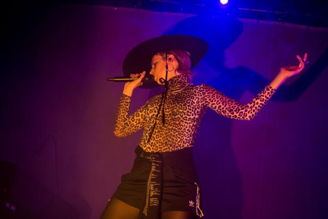 MØ - Live @ Live Music Hall, Cologne
