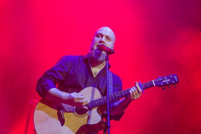 Schandmaul - Live @ LANXESS Arena, Cologne