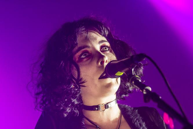 Pale Waves - Live @ Palladium, Cologne