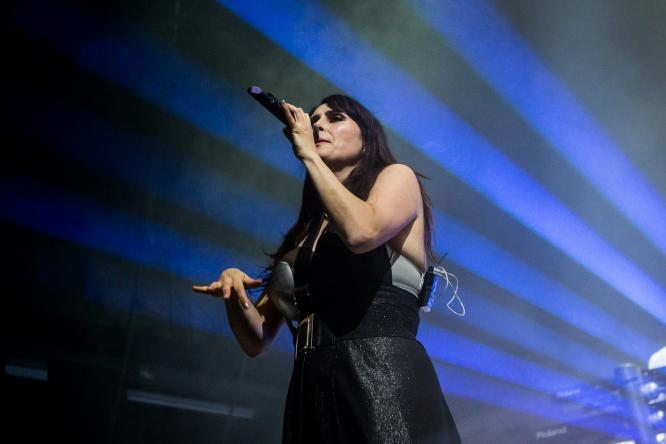 Within Temptation - Live @ Palladium, Köln