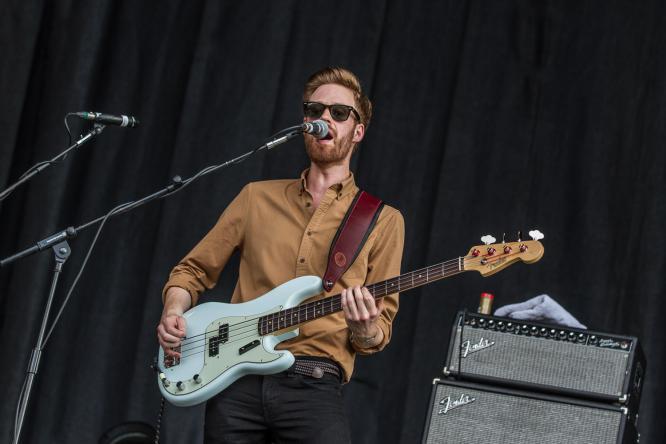 Tom Odell - Live @ Southside Festival 2016