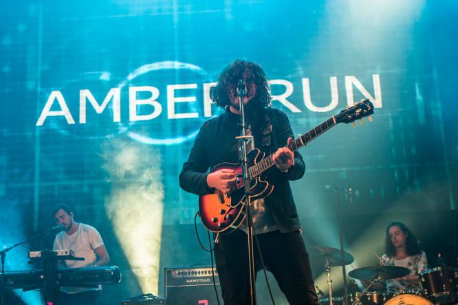 Amber Run - Live @ Southside Festival 2017