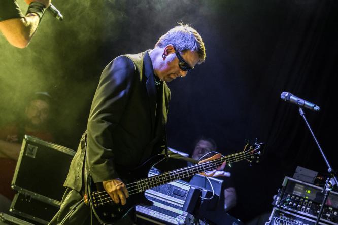 Der Fluch - Live @ Amphi Festival 2016