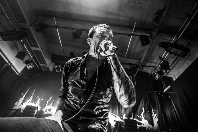 Heaven Shall Burn - Live @ Gebäude 9, Cologne
