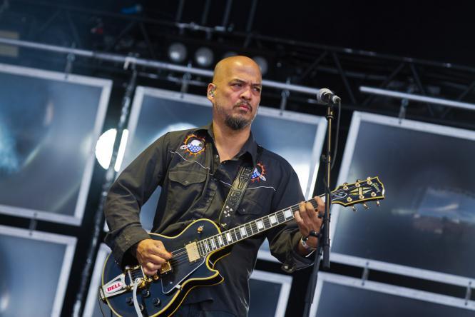 Pixies - Live @ Southside Festival 2014
