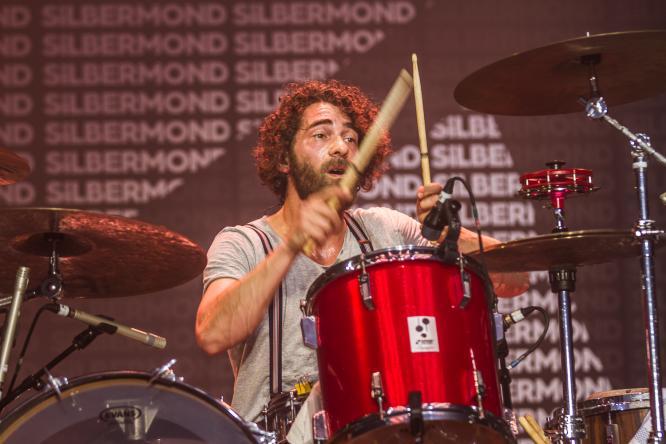 Silbermond - Live @ Palladium, Köln