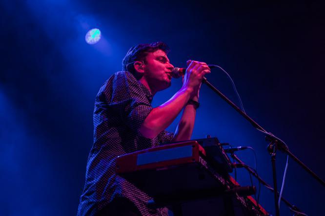 Razz - Live @ Palladium, Cologne