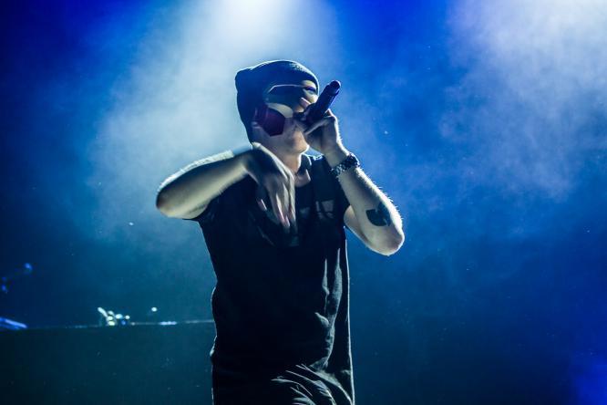 Lance Butters - Live @ Palladium, Köln