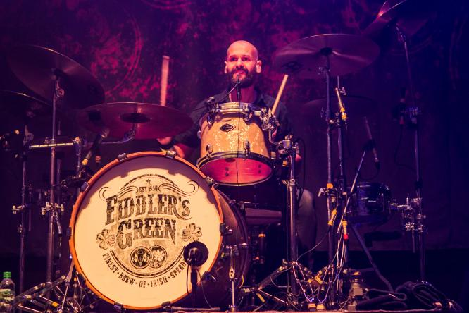 Fiddler′s Green - Live @ LANXESS Arena, Cologne