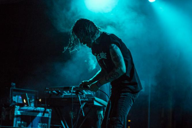 Legend - Live @ Amphi Festival 2017