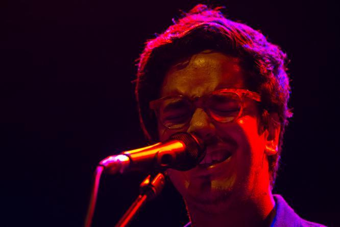 Luke Sital-Singh - Live @ E-Werk, Köln