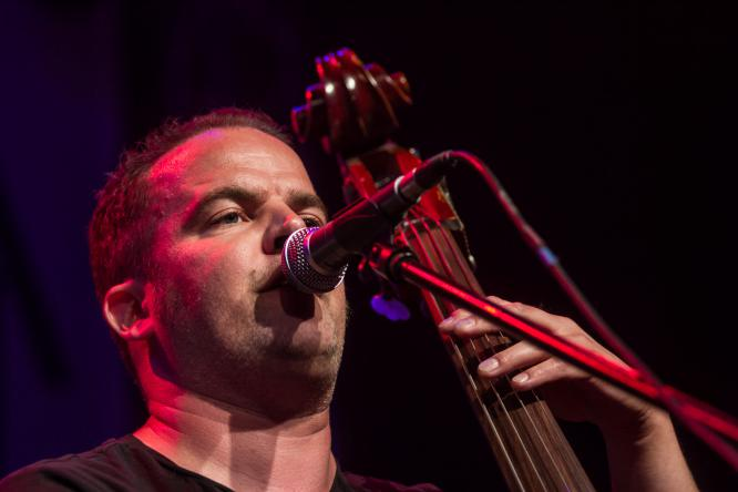 Lagerfeuer Trio - Live @ Alter Schlachthof, Aachen