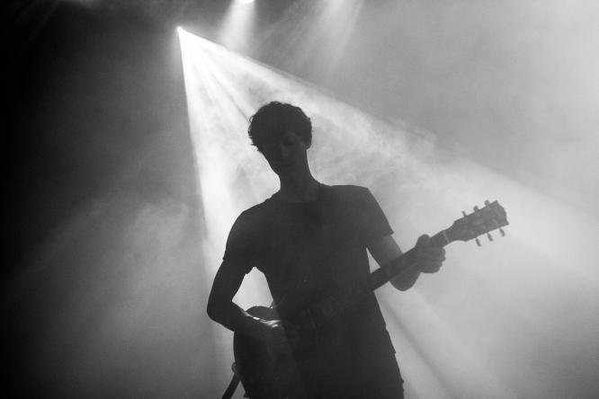 Holygram - Live @ Amphi Festival 2017