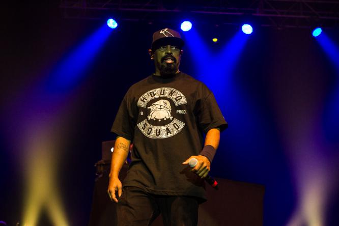 Cypress Hill - Live @ Palladium, Cologne