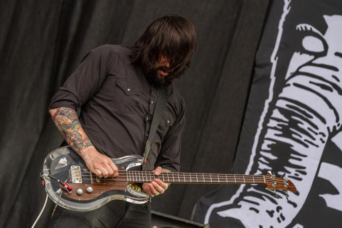 Death From Above 1979 - Live @ Southside Festival 2015