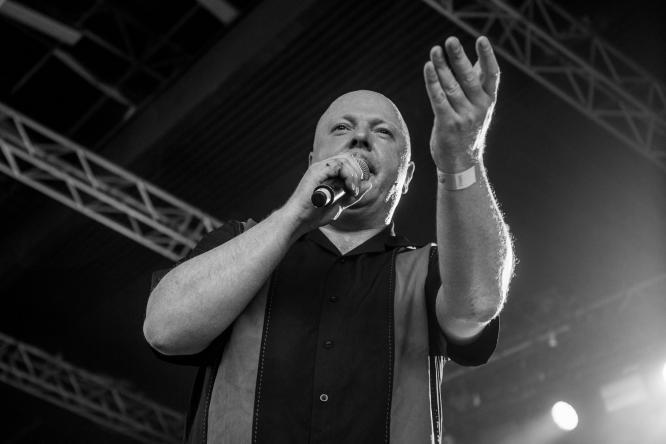 VNV Nation - Live @ Amphi Festival 2017