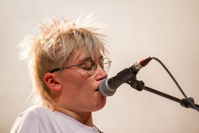 Annabel Allum - Live @ E-Werk, Köln