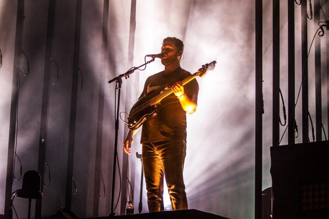Alt-J - Live @ Southside Festival 2017