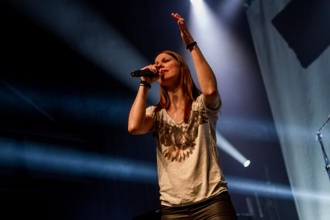 Christina Stürmer - Live @ Palladium, Köln