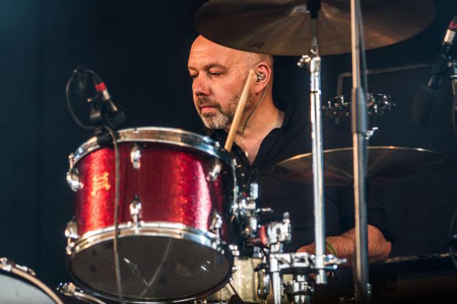 Peter Heppner - Live @ Amphi Festival 2016