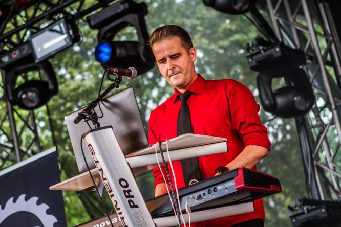 Solitary Experiments - Live @ Amphi Festival 2016
