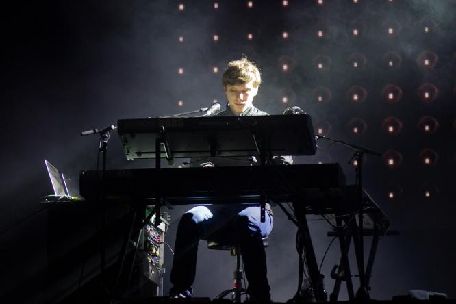 Casper - Live @ Southside Festival 2014