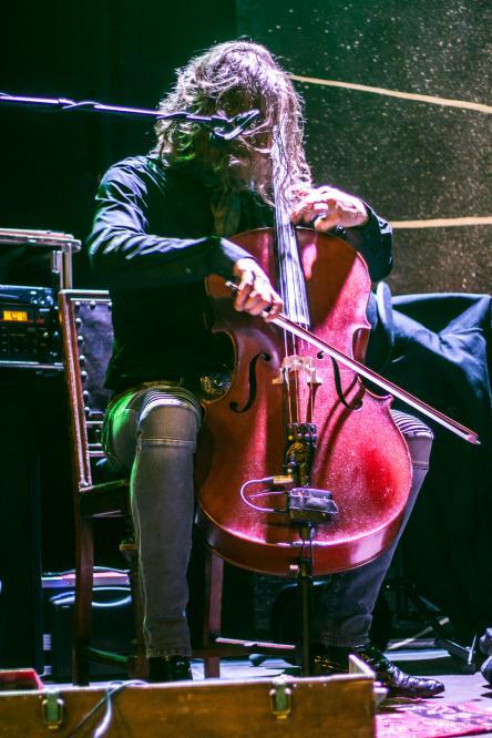 Coppelius - Live @ Amphi Festival 2016