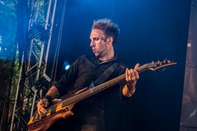 Stahlmann - Live @ Amphi Festival 2017