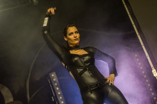 Blutengel - Live @ Live Music Hall, Cologne