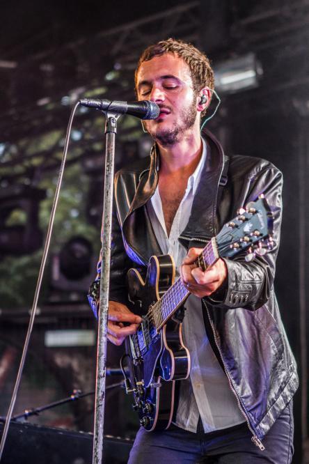 Editors - Live @ Amphi Festival 2016
