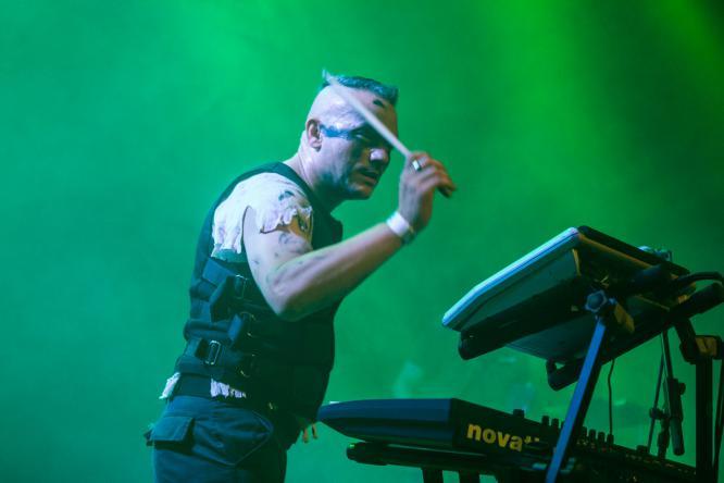 FabrikC - Live @ Amphi Festival 2017