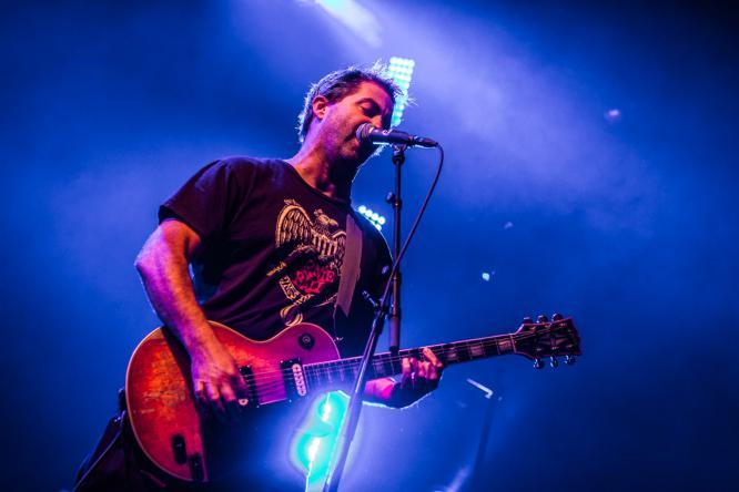 Lagwagon - Live @ Groezrock Festival 2015