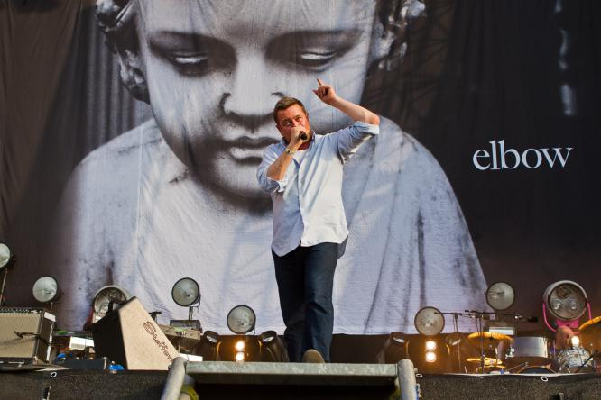 Elbow - Live @ Southside Festival 2014