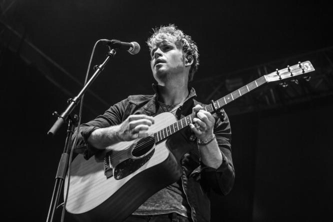 Kodaline - Live @ Southside Festival 2017