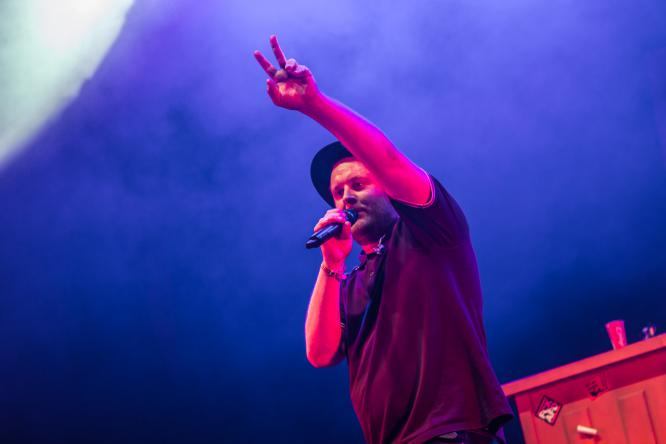 Fatoni - Live @ Southside Festival 2017