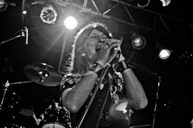 Galneryus - Live @ Werkstatt, Cologne