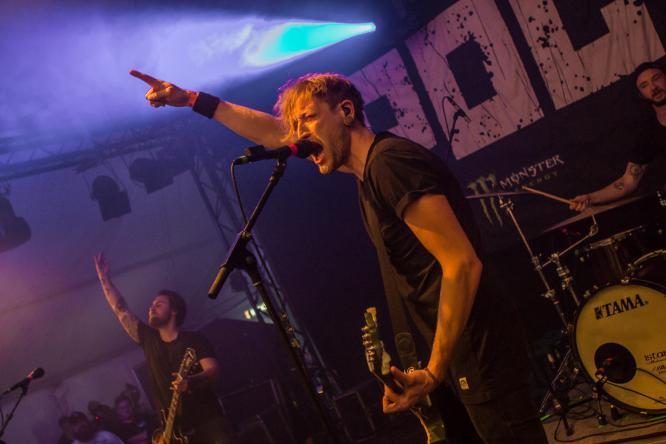 Rogers - Live @ Reload Festival 2017