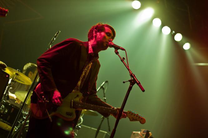 Tocotronic - Live @ Southside Festival 2014