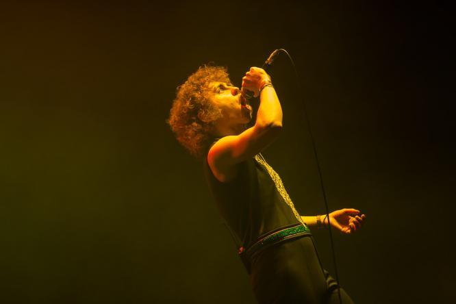 Greta van Fleet - Live @ Palladium, Cologne