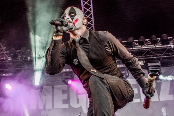 Megaherz - Live @ Amphi Festival 2016
