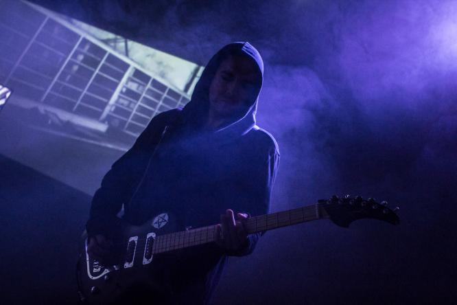 Near Earth Orbit - Live @ Amphi Festival 2017