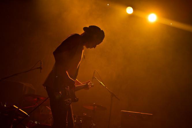 Bilderbuch - Live @ Palladium, Köln