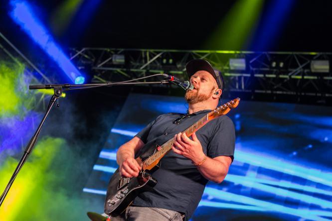 Pictures - Live @ Southside Festival 2017